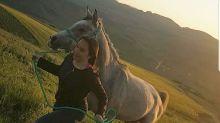 Cade da cavallo in provincia di Palermo: muore una ragazza di 21 anni