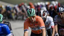 Ackermann verpasst Etappensieg bei BinckBank-Tour