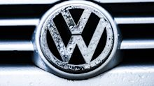 Profits and sales surge at Volkswagen as electric car sales double