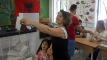 Albania's ruling Socialists set to win Sunday vote: exit poll