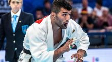 Iran judo suspension over Israel policy lifted