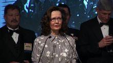 Trump CIA pick Gina Haspel helped lead U.S. torture program