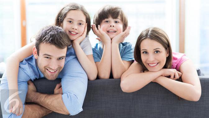 30 Kata Mutiara Tentang Keluarga Penuh Makna Ungkapan Cinta Tulus