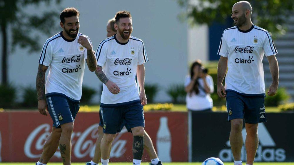 ¿Qué es la libertad para Messi?
