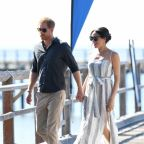 Meghan Markle's Fave Sandals Are Back in Stock, But Probably Not for Long