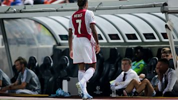 Ajax held at APOEL, away wins for Bruges and Slavia