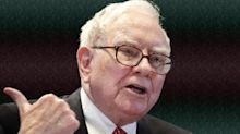 Buffett spills Exxon stake: big hedge funds less bullish on U.S.