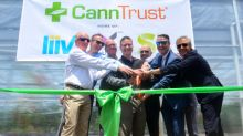 CannTrust Officially Opens 450,000 sq. ft. Cannabis Perpetual Harvest Facility