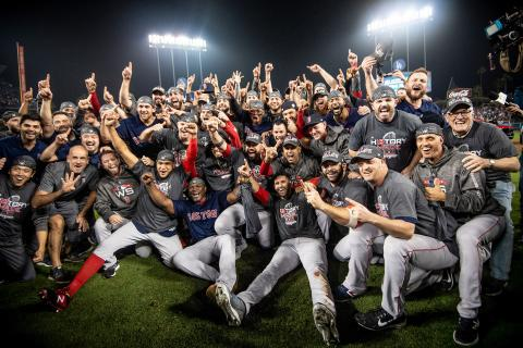 The Boston Red Sox Increase Fan Engagement Through Real-Time Photo Workflow, Powered by Libris
