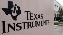Texas Instruments CEO resigns, Ericsson soars over Q2, Novartis delay price hikes