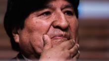 Gobierno boliviano denuncia al candidato de Evo Morales, líder en sondeos