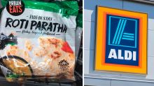 Aldi's $3 flatbread buy 'as good as restaurant' shoppers rave