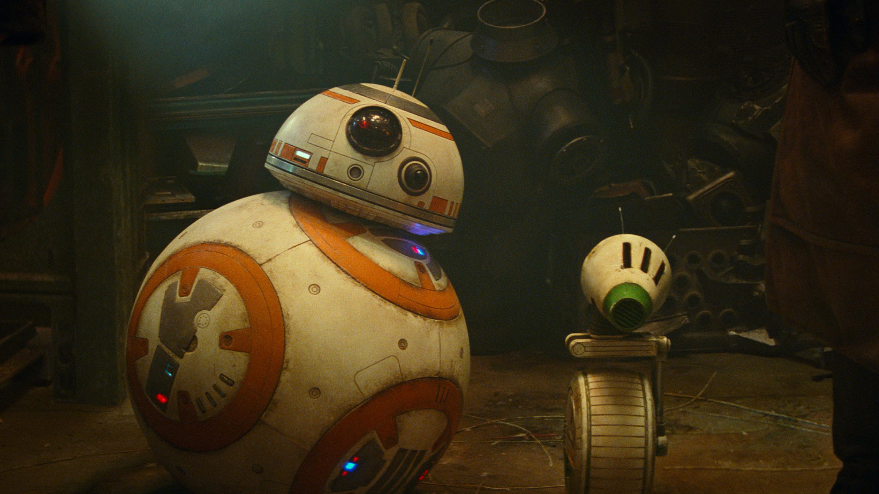 Rotten Tomatoes Star Wars 8