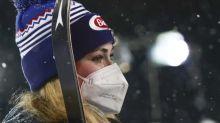 The Latest: Canadian women's hockey team opens Calgary camp