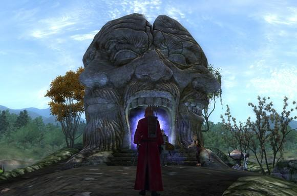The Daily Grind: Games that should be MMOs?