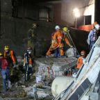 Exclusive: Mexico unlikely to find more quake survivors, emergency chief says