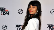 Jameela Jamil hits back at ageist Twitter troll, saying she has 'had cancer twice'