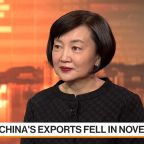 China Growth Seen Around 5.9% in 2020, CICC's Liang Says