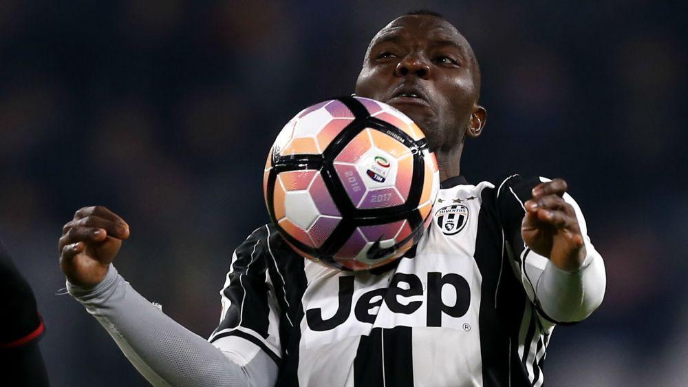 """Asamoah, l'ex dimenticato: """"Al Torino fu dura, non giocai mai"""""""