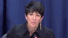 Ghislaine Maxwell trained underage girls as sex slaves, documents allege