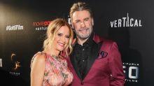 John Travolta Had 'No Idea' Wife Kelly Preston Had Sex Scene With Tom Cruise in 'Jerry Maguire'