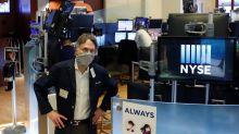 Stock market news live updates: Stock futures open flat after regular session drop