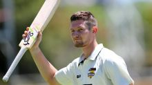 Bancroft's bumpy road to potential debut