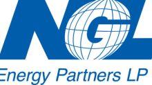 NGL Energy Partners LP Announces 2021 Open Season for Grand Mesa Pipeline Starting July 9, 2021