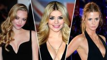 Celebrities hacked: Holly Willoughby latest star rocked by naked photos scandal
