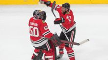 4 reasons why the Blackhawks beat the Oilers