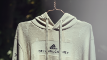 Adidas' liquefiable sweatshirt shows how hard it is to recycle clothes