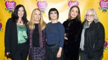 The Go-Go's, 40 years later: 'We did something cool,' but 'sexism is still alive and well'