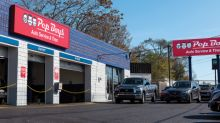 Pep Boys Opens Relocated Service and Tire Center in Lodi, N.J.