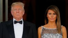 It's official - US First Lady Melania Trump is more popular than husband Donald