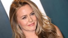 Alicia Silverstone is proud her son didn't cut off long hair after being 'made fun of'