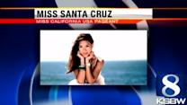 UC Santa Cruz grad vies for Miss California crown