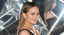 Chrissy Teigen Was Mom-Shamed After Luna's First Dentist Appointment