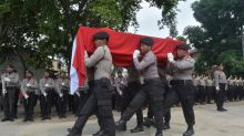 Indonesia makes arrests over suicide attack claimed by IS