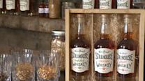 Behind the scenes of the U.S. whiskey trend