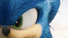 """Nach heftiger Fan-Kritik: So sieht der neue Kino-""""Sonic"""" jetzt aus!"""