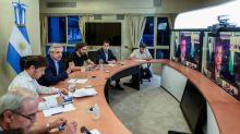 Coronavirus: los gobernadores hacen causa común y reclaman más fondos a la Casa Rosada