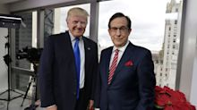 Now That Shep Smith Is Gone, Trump Zeroes In On Fox News' Chris Wallace