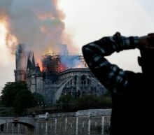 Pledges Reach Almost $1 Billion To Rebuild Paris' Notre Dame Cathedral