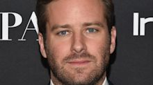 Armie Hammer To Set Sail In 'Death On The Nile' Movie