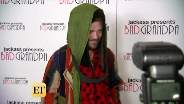 bam margera on dr phil