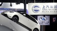 SAIC, Infineon form JV to make electric car power modules in China