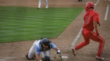 UNC baseball can't avoid sweep against N.C. State, loses 8-3 in series finale