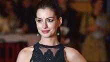 Anne Hathaway just shut down body shamers