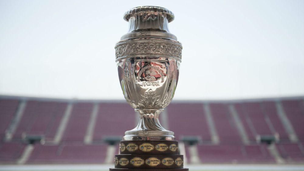 La Copa América Brasil 2019 tendrá seis selecciones invitadas