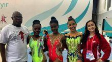 Mundial de ginástica rítmica mostra que Brasil já começa a 'exportar' treinadoras
